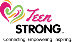 Teen Girls Help | Girls Counseling, Therapy & Directory | Teen Strong AZ Logo
